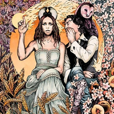 Gillian Welch Harrow & The Harvest