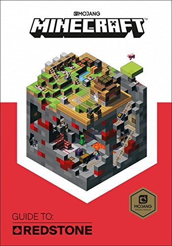 Mojang Ab Minecraft Guide To Redstone