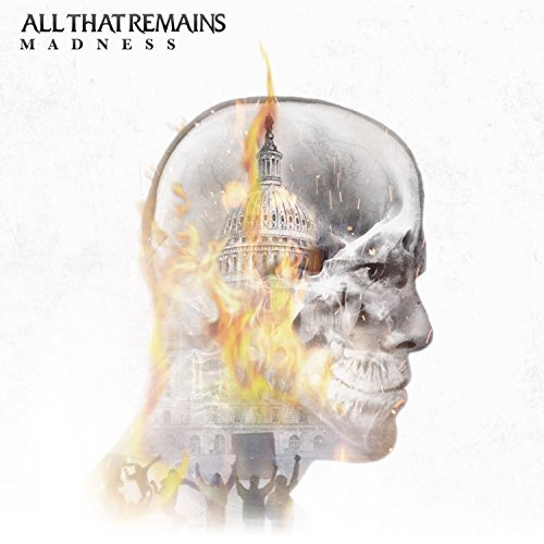 All That Remains Madness (lp)