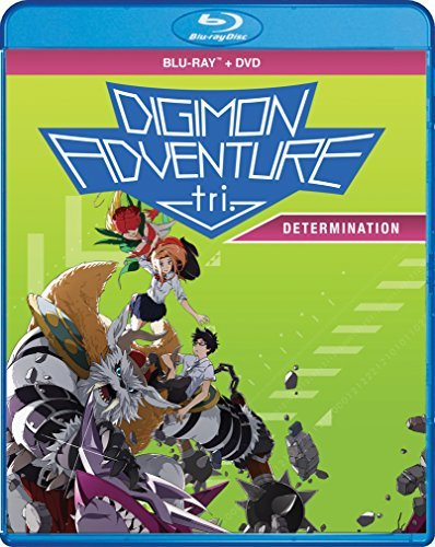 Digimon Adventure Tri Determination Digimon Adventure Tri Determination Blu Ray Nr