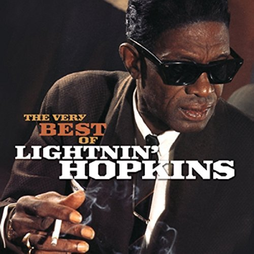 Lightnin' Hopkins The Very Best Of Lightnin' Hopkins
