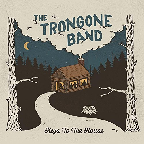 The Trongone Band Key To The House