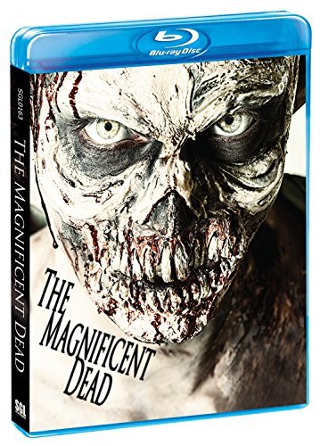 the-magnificent-dead-the-magnificent-dead-blu-ray-mod-this-item-is-made-on-demand-could-take-2-3-weeks-for-delivery