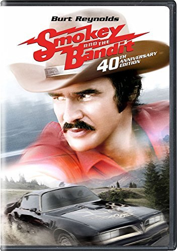 Smokey & The Bandit Reynolds Field DVD Pg