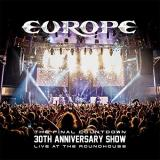 Europe The Final Countdown 30th Anniversary Show Live At The Roundhouse