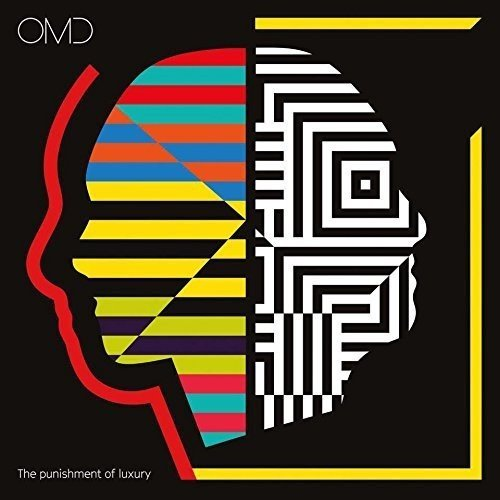 Omd Punishment Of Luxury Deluxe Import Gbr CD DVD