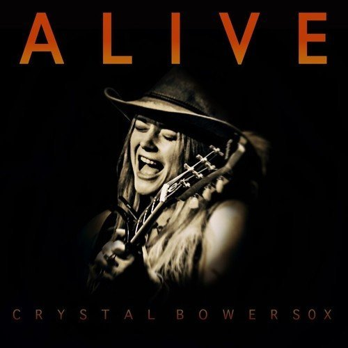 Crystal Bowersox Alive