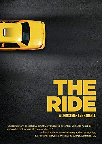 Ride A Christmas Eve Parable Ride A Christmas Eve Parable DVD Mod This Item Is Made On Demand Could Take 2 3 Weeks For Delivery