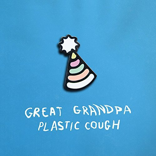 Great Grandpa Plastic Cough