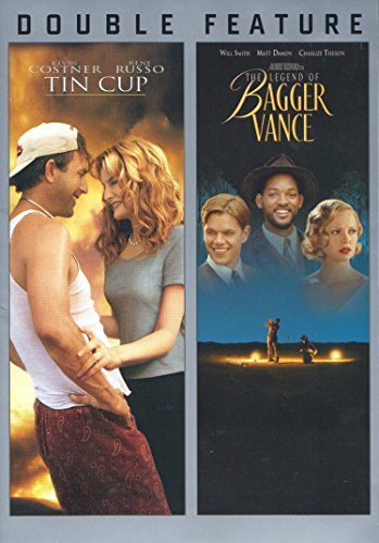 Tin Cup The Legend Of Bagger Vance Double Feature