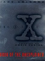 jane-goldman-x-files-book-of-the-unexplained-vol-2