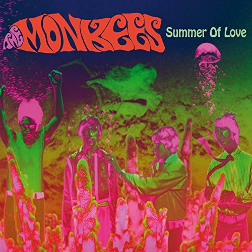 Monkees Summer Of Love Summer Of Love Exclusive