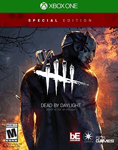 Xbox One Dead By Daylight Special Edition (online Only)