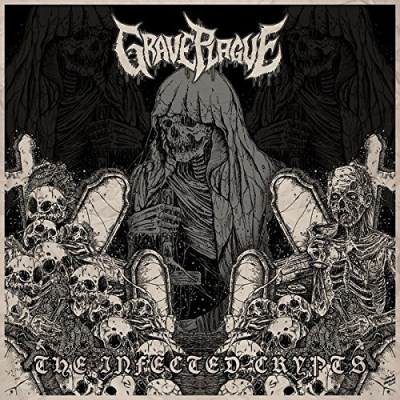 Grave Plague The Infected Crypts
