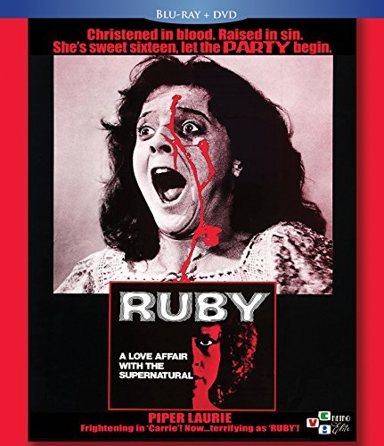 Ruby Laurie Whitman Blu Ray R