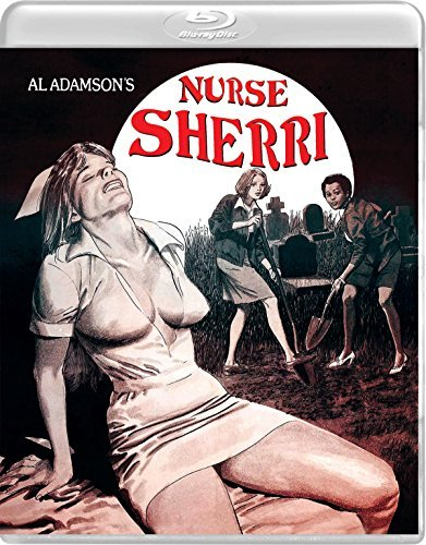 Nurse Sherri Jacobson Land Blu Ray DVD R