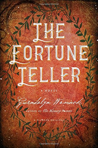 Gwendolyn Womack The Fortune Teller