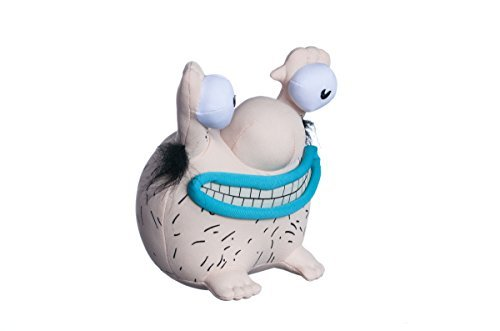 Plush Aaahh Real Monsters Krumm Super Deformed