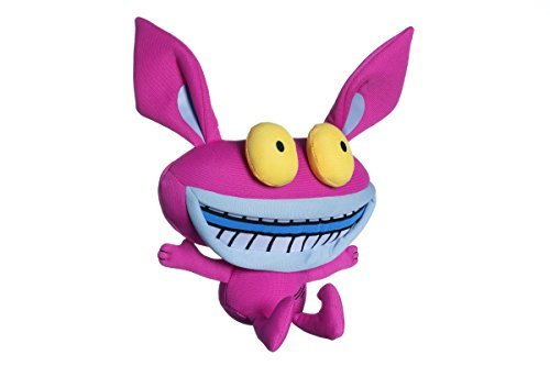 Plush Aaahh Real Monsters Ickis Super Deformed