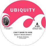 Bosq Feat. Megan Doherty & Nicole Willis Can't Seem To Hide B W Take Me