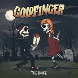 Goldfinger The Knife Colored Vinyl Includes Download Card