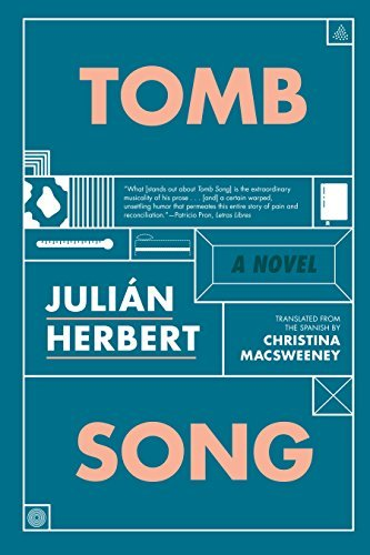 Julian Herbert Tomb Song