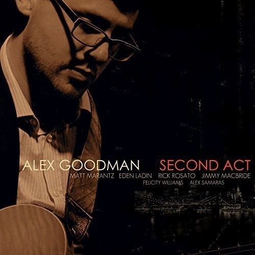 Alex Quintet Goodman Second Act Import Gbr