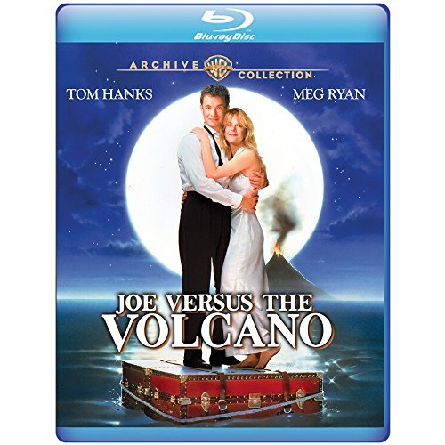 Joe Versus The Volcano Hanks Ryan Blu Ray Mod This Item Is Made On Demand Could Take 2 3 Weeks For Delivery