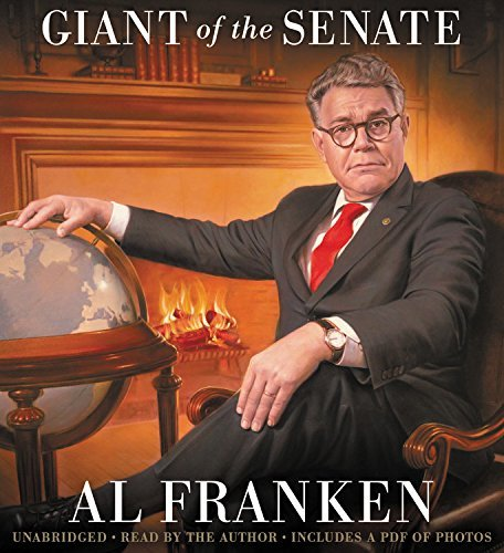 Al Franken Al Franken Giant Of The Senate