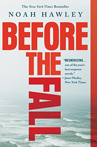 Noah Hawley Before The Fall