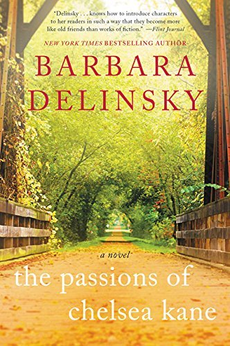 Barbara Delinsky Passions Of Chelsea Kane