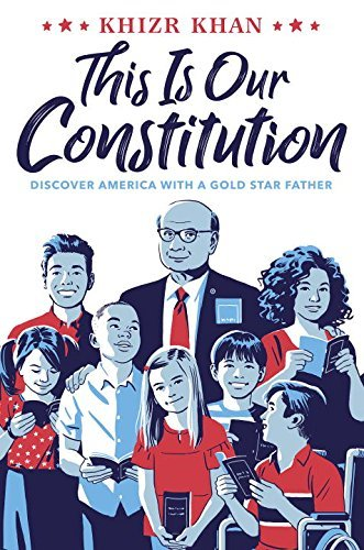 Khizr Khan This Is Our Constitution
