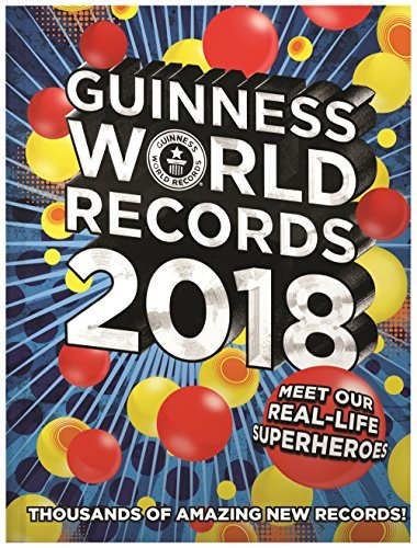 Guinness World Records Guinness World Records 2018 2018