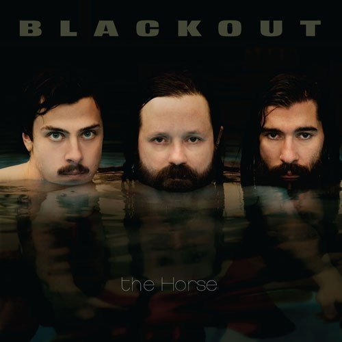 Blackout The Horse