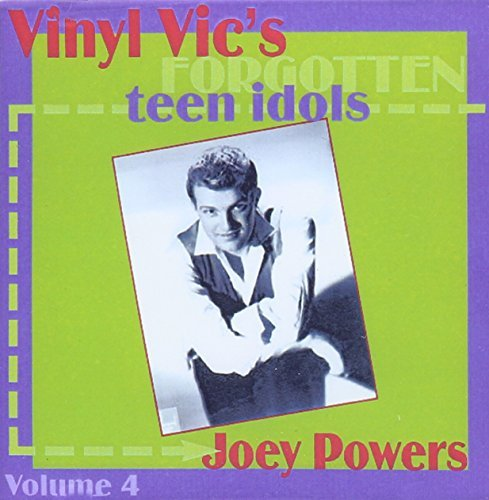 Joey Powers Best Of