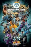 Blizzard Entertainment Overwatch Anthology Volume 1