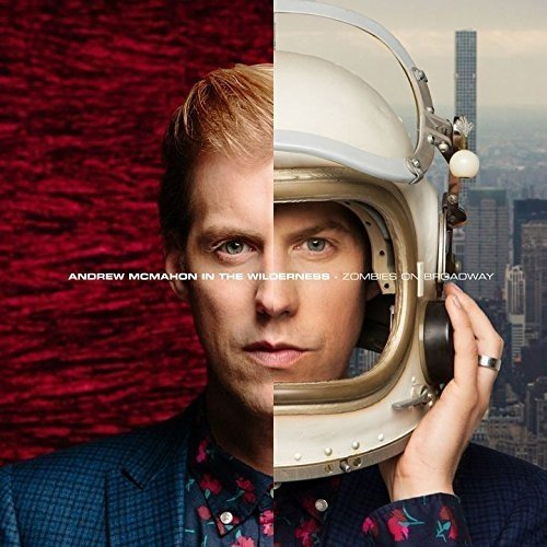 andrew-mcmahon-zombies-on-broadway-import-jpn-incl-bonus-tracks