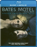 Bates Motel Season 2 Blu Ray Nr