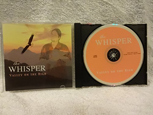 Johnsy Gonzales Johnsy Gonzales (the Whisper) Volume 2