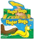 Novelty Finger Slugs 36 Display
