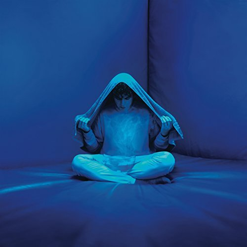 Palmistry Pagan Blue Vinyl W Digital Download