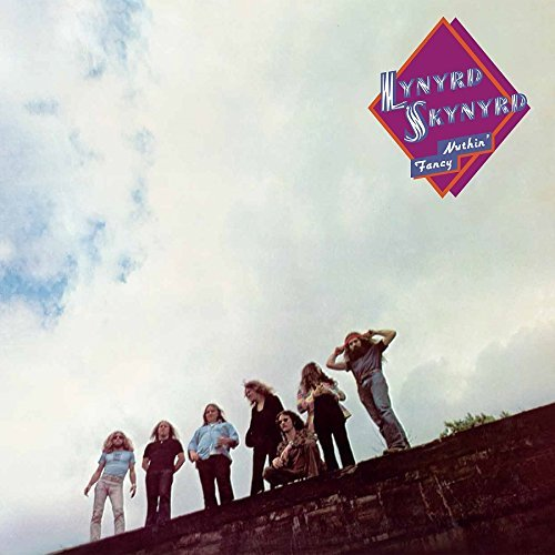 lynyrd-skynyrd-nuthin-fancy-2-lp-200-gram-45-rpm
