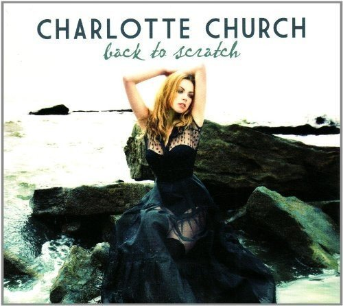 Charlotte Church Back To Scratch Import Eu Deluxe Ed.