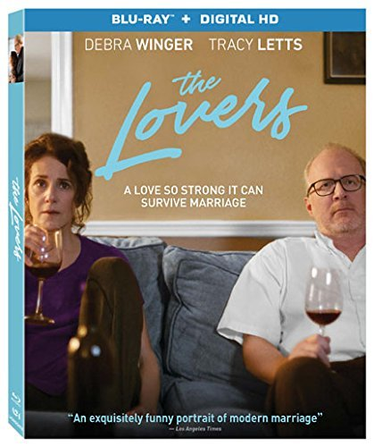 The Lovers Winger Letts Blu Ray Dc R