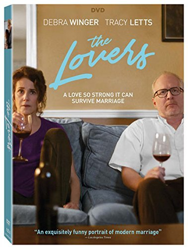 The Lovers Winger Letts DVD R
