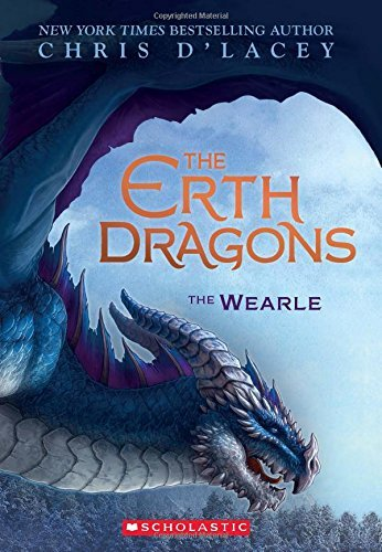 chris-dlacey-the-wearle-the-erth-dragons-1-volume-1
