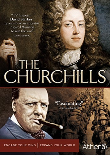 The Churchills Churchills DVD