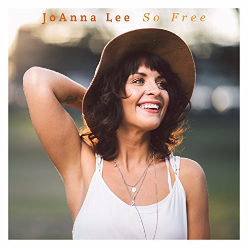Joanna Lee So Free