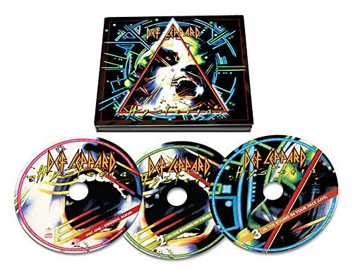 def-leppard-hysteria-3xcd-deluxe-edition