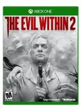 Xbox One Evil Within Ii